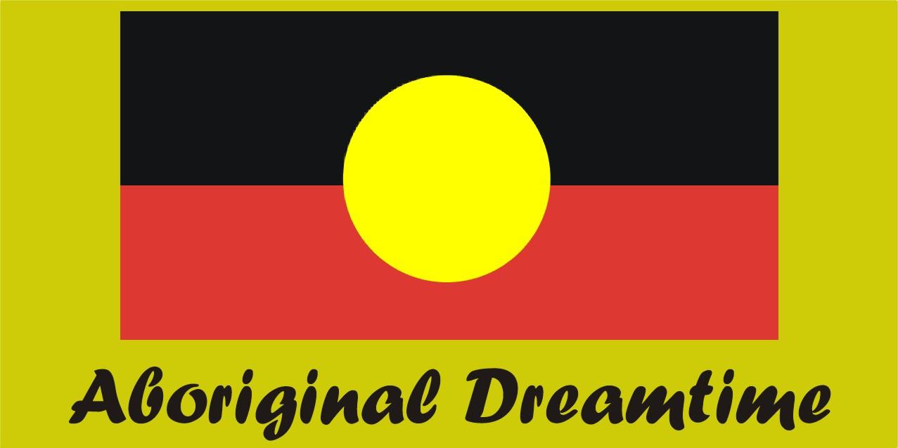 Aboriginal Dreamtime Aboriginal Symbols
